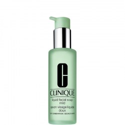 CLINIQUE LIQUID FACIAL SOAP 400ML
