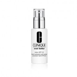Clinique even better skin tone correcting lotion spf20 50ml