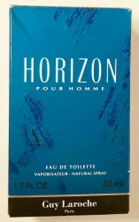 horizon edt 50 splash